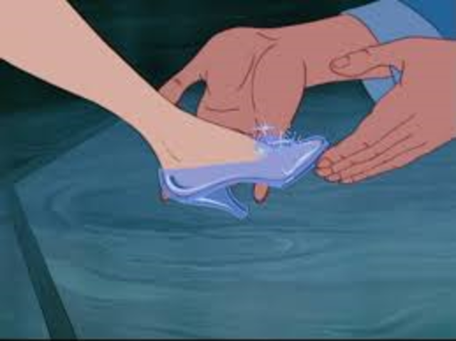 If the Shoe Fits..