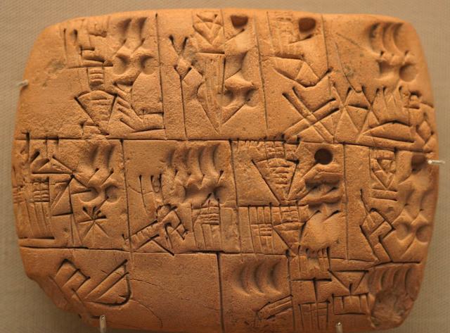 Mesopotamian Secrets Of Pottery