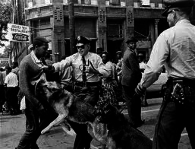 opposition to the civil rights movement The civil rights movement was an unprecedented journey for equality  opposed  the vietnam war in the massive peace movement of the.