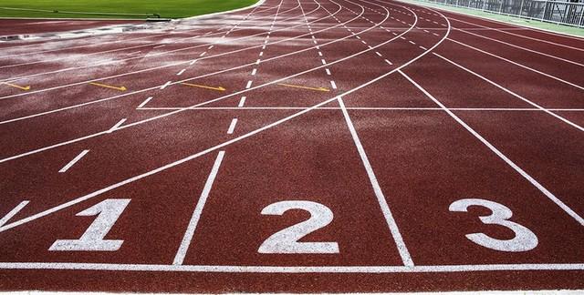 Masters Track & Field News