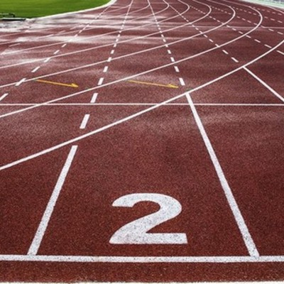 History of Track and Field timeline