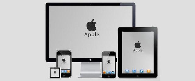 Tablets y smartphones