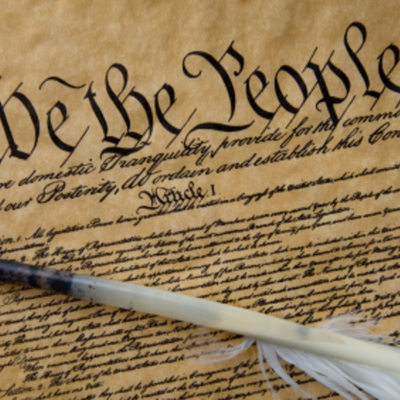 Amendments to the U.S. Constitution timeline