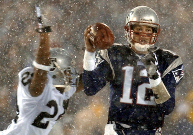 The tuck rule