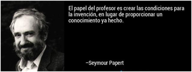 Saymour Papert