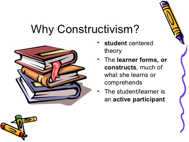 The Importance of Constructivism