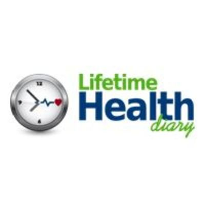 Lifetime Personal Health timeline