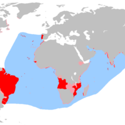 The Portuguese Empire timeline