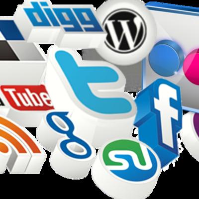 Usos correctos de las redes sociales timeline