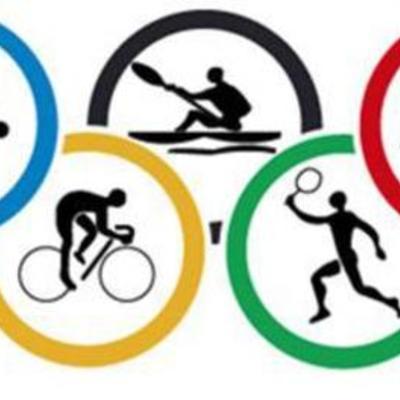 Curiosidades  das Olimpíadas  Modernas _ T 153 timeline