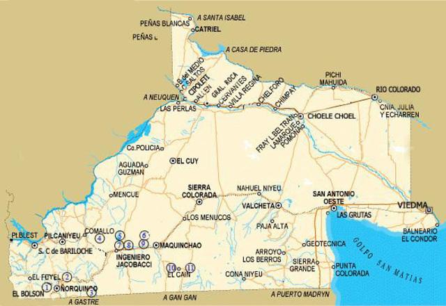 Región Comahue: Asignatura Psicopedagogía