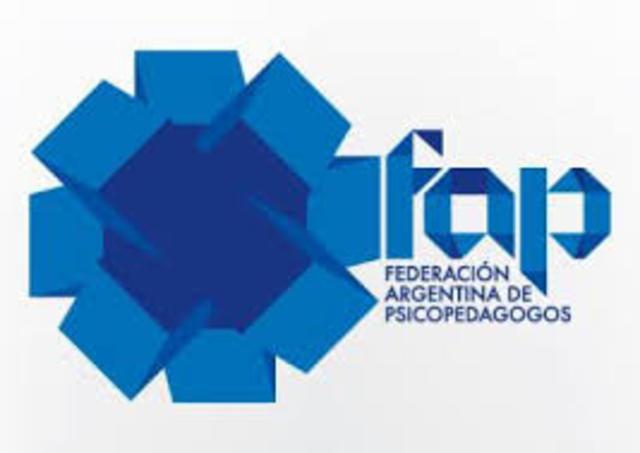 Federación Argentina de Psicopedagogos (FAP)