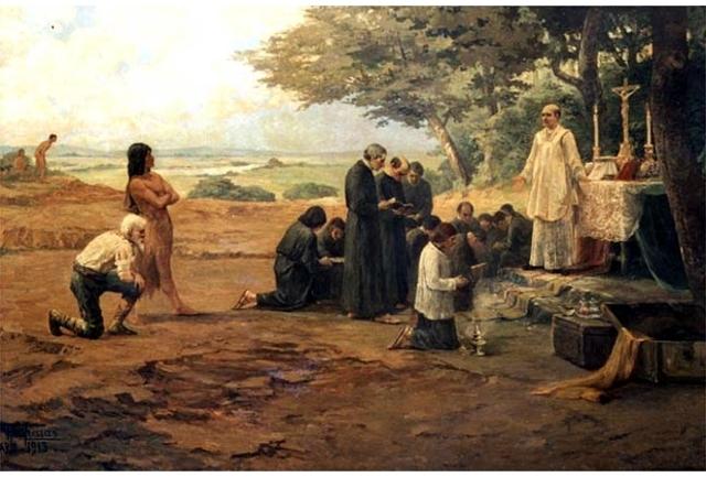 Misiones Jesuitas