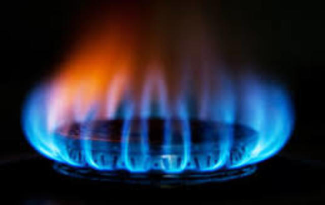 How Much Natural Gas Do I Use