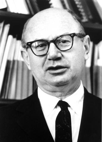 Bernard Berelson Fundamentación teórica