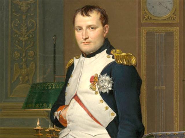 Imperio Napoleónico