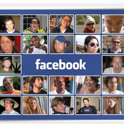 Facebook en Bogota timeline