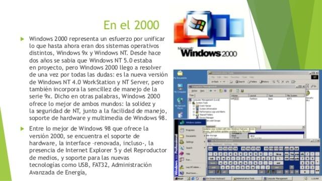 La década de 2000