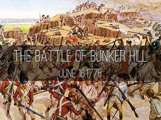 example about battle of bunker hill essay class search › the battle of bunker hill essay quizlet