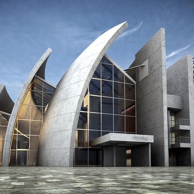 Arquitectura Moderna  timeline