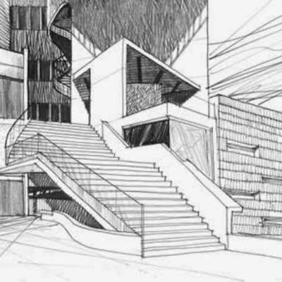 Evolucion Arquitectonica 5 timeline