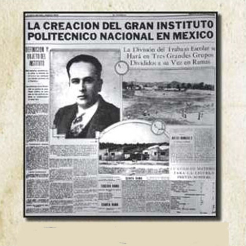 FUNDACION DEL INSTITUTO POLITECNICO NACIONAL