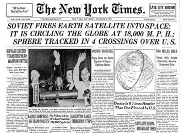 Sputnik (Crisis)