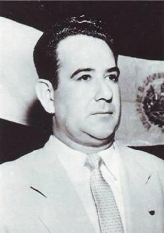 DERROCAMIENTO DE JOSÉ MARÍA LEMUS
