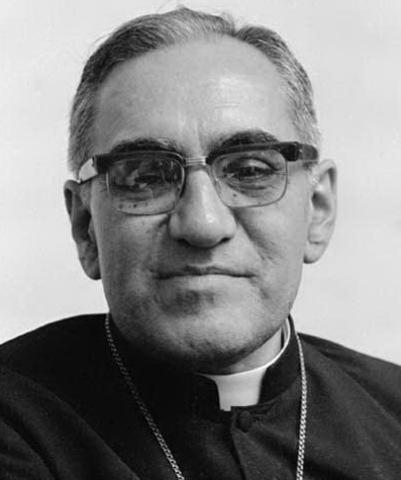 Muerte de Monseñor Romero