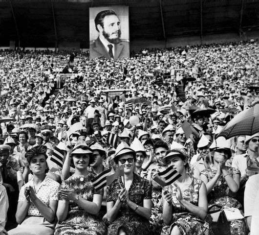 Communist Party of Cuba
