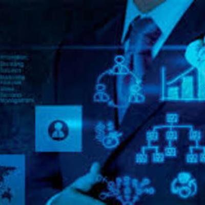 Personajes que aportaron a la Administración de Producción y Operaciones timeline