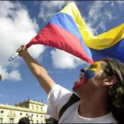 La Evolucion Historica-Politica de Colombia 1810-2010 timeline