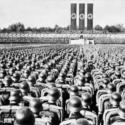 Rise of Hitler and Nazi Germany timeline