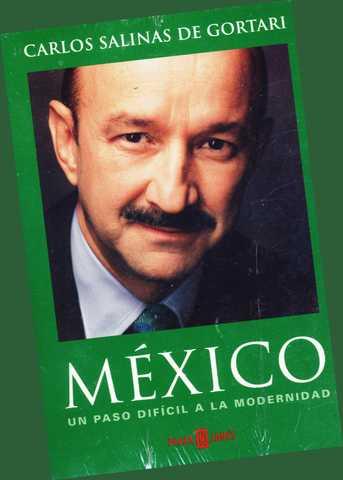 El comercio Mexicano en el periodo de Carlos Salinas de Gortari