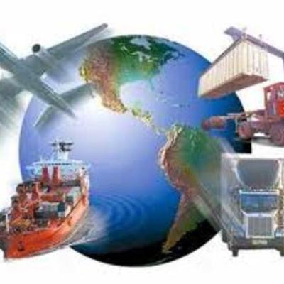 Antecedentes del Comercio en México timeline