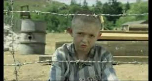 The Boy in the Striped Pajamas timeline   Timetoast timelines