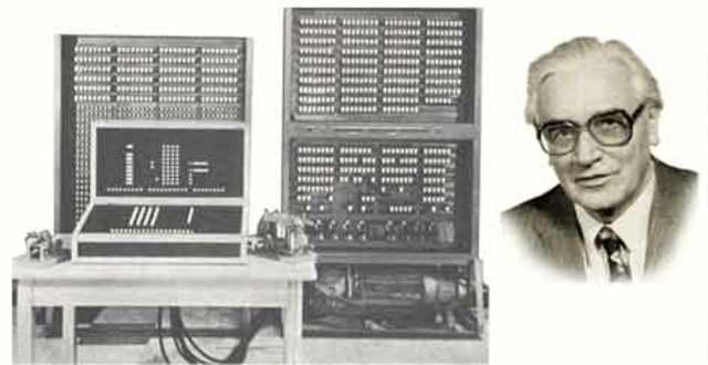 Segunda generación de los computadores