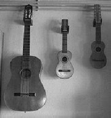 La consagración de la guitarra clásica