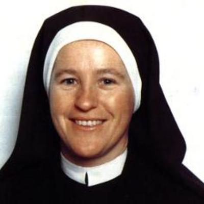 The life of Sister Irene McCormack timeline