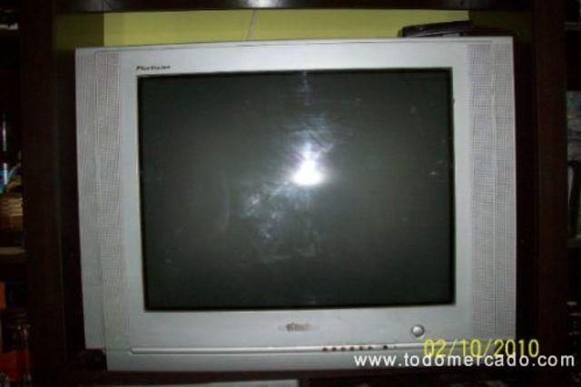 novena generación del televisor