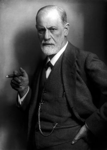 Psychology - Sigmund Freud