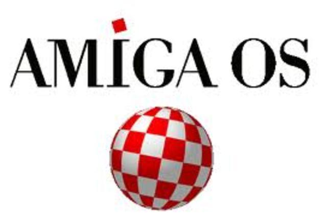 1985 Amiga OS