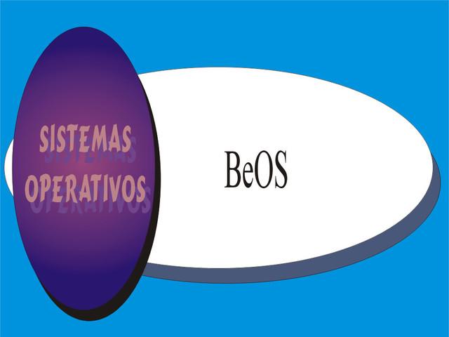 1990 BeOS