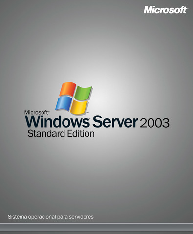 2003 Windows Server 2003