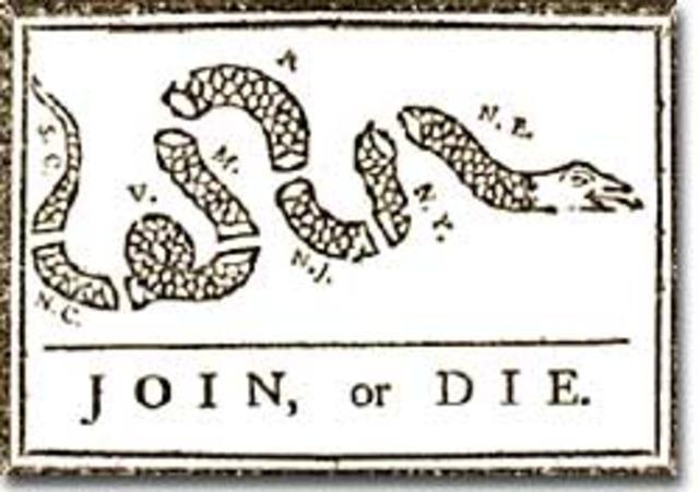1754 Albany Congress