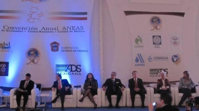 Convención de empresas en Bogota