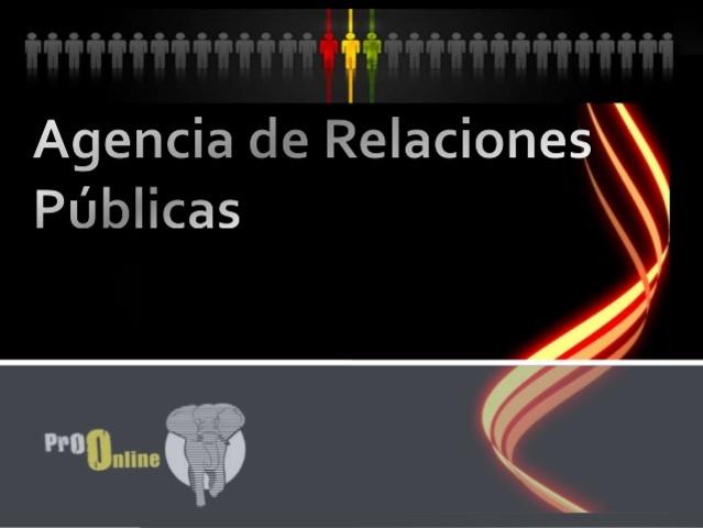 10 Agencias en Colombia