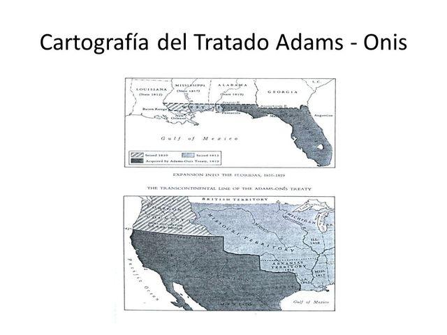 Tratado de Adams-Onís