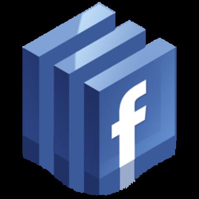 incurcion del facebook en bogota timeline
