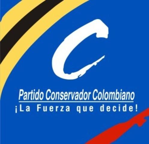 Partido Conservador Colombiano